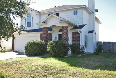 College Station TX Single Family Home For Sale: $169,000