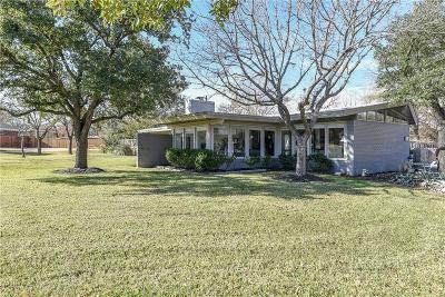Bryan Single Family Home For Sale: 200 Redbud Street