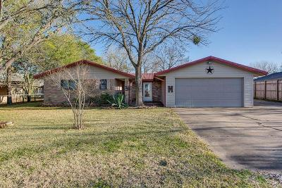 Bryan Single Family Home For Sale: 3730 Mancuso Road