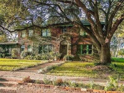 Caldwell Single Family Home For Sale: 103 North Hill