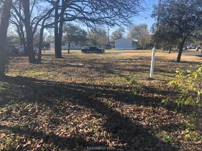 Bryan Residential Lots & Land For Sale: 2904 Woodknoll Drive