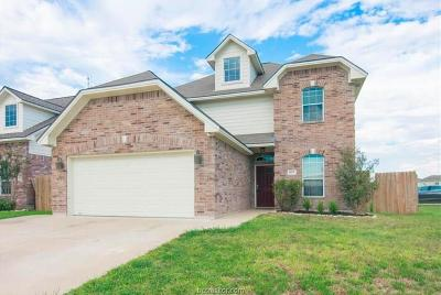 College Station Rental For Rent: 6917 Appomattox Drive