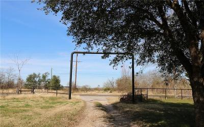 Single Family Home For Sale: 1912 Highway 75