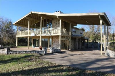 College Station Rental For Rent: 10851 River Road #A