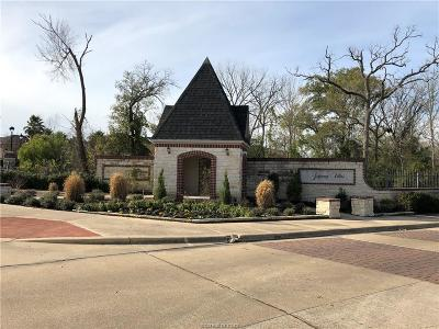 College Station Rental For Rent: 165 Forest Drive