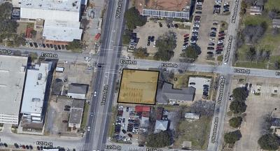 Bryan Commercial For Sale: 101 South Texas