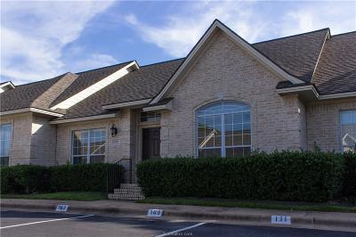 College Station Rental For Rent: 109 Fraternity Row