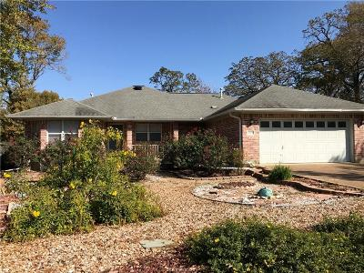 College Station Rental For Rent: 2709 Greenberry Court