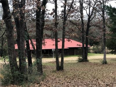Hearne Single Family Home For Sale: 4724 Winding Road