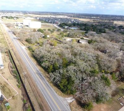 College Station Residential Lots & Land For Sale: 1503 Saddle Lane