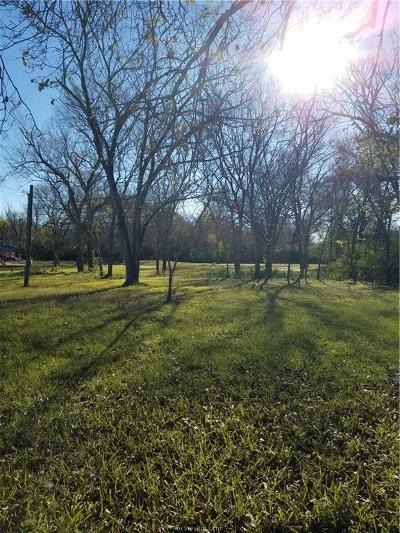 bryan Residential Lots & Land For Sale: 4407 East Sh-21