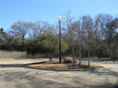 bryan Residential Lots & Land For Sale: 3409 Chinquapin Court