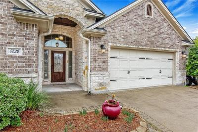 College Station Single Family Home For Sale: 4228 Rocky Rhodes Drive