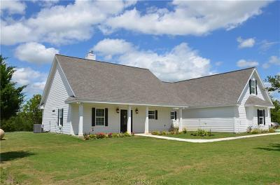 Washington County Single Family Home For Sale: 11500 McCrocklin Road