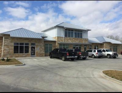College Station TX Commercial Lease For Lease: $2,865