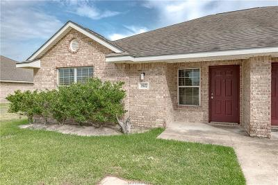 College Station TX Rental For Rent: $1,250