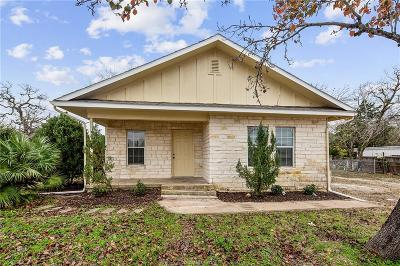 Bryan Single Family Home For Sale: 909 East 22nd Street