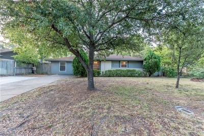 College Station TX Rental For Rent: $2,000