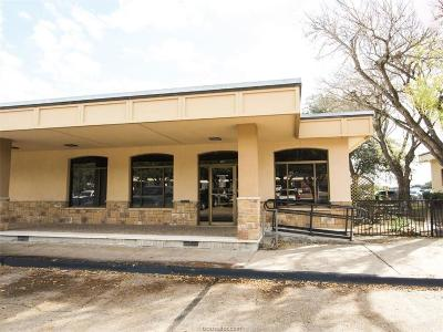 Bryan Commercial For Sale: 2714 Osler