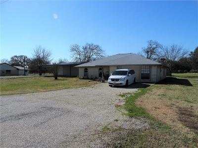 Bryan Single Family Home For Sale: 6898 Cargill Drive