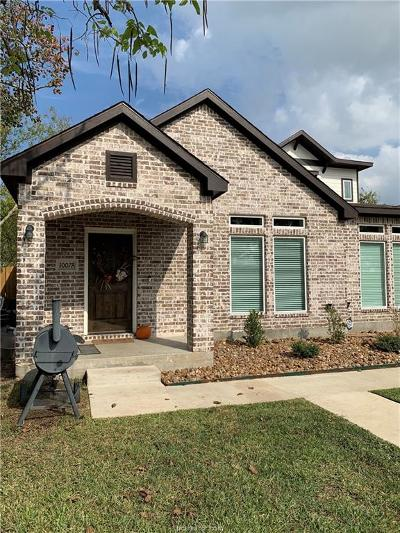 Rental For Rent: 1007 Foster #A