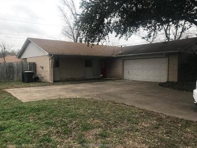 College Station TX Rental For Rent: $1,090
