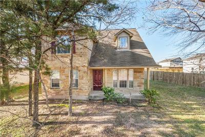 Brazos County Single Family Home For Sale: 514 Camp Court