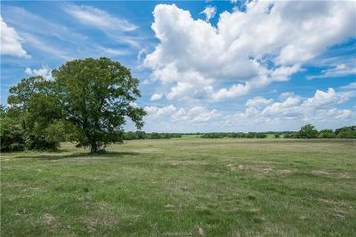 Navasota Residential Lots & Land For Sale: 00330 County Road 446