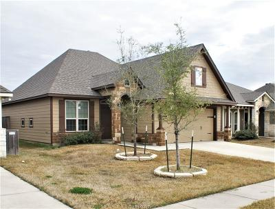 Creek Meadows Single Family Home For Sale: 15471 Baker Meadow Loop