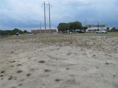 bryan Residential Lots & Land For Sale: 2401 Boonville Road