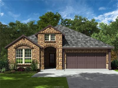 College Station Single Family Home For Sale: 3618 Hardin Hill Drive