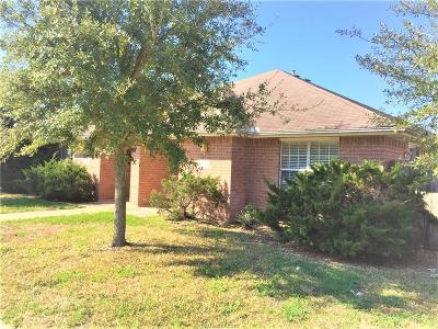 College Station Multi Family Home For Sale: 917-919 Sun Meadow Street