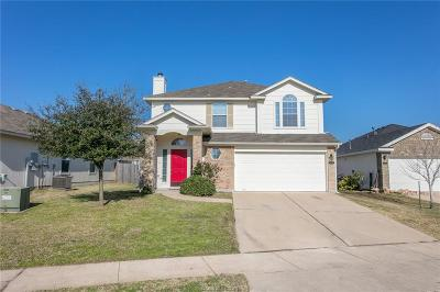 College Station TX Single Family Home For Sale: $254,900