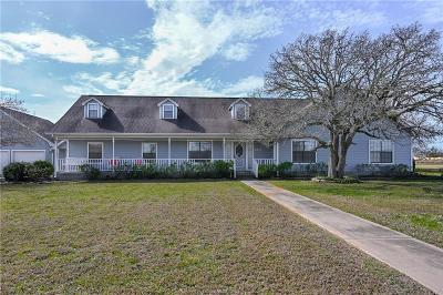 College Station Single Family Home For Sale: 110,116,120 Morgans Lane