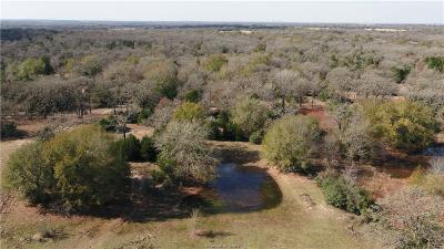 College Station, Bryan, Iola, Caldwell, Navasota, Franklin, Madisonville, North Zulch, Hearne Residential Lots & Land For Sale: 11251 Farm Road 908
