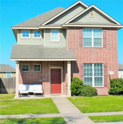 College Station TX Rental For Rent: $1,840
