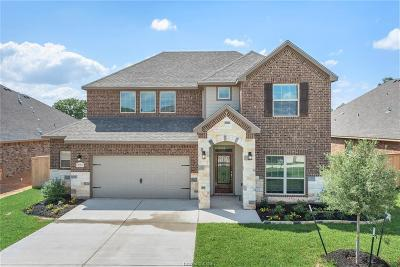 College Station TX Single Family Home For Sale: $389,953