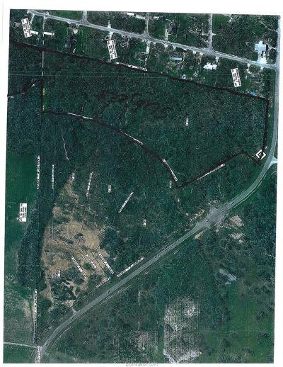 College Station, Bryan, Iola, Caldwell, Navasota, Franklin, Madisonville, North Zulch, Hearne Residential Lots & Land For Sale: 0000 Rock Prarie Road