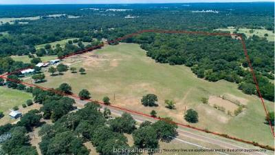 College Station, Bryan, Iola, Caldwell, Navasota, Franklin, Madisonville, North Zulch, Hearne Residential Lots & Land For Sale: 3004 County Road 310