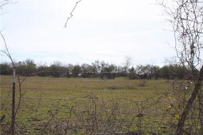 College Station, Bryan, Iola, Caldwell, Navasota, Franklin, Madisonville, North Zulch, Hearne Residential Lots & Land For Sale: 1.5 Acres County Road 108