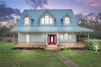 Caldwell Single Family Home For Sale: 939 Timber Ridge
