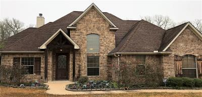 College Station TX Single Family Home For Sale: $359,900