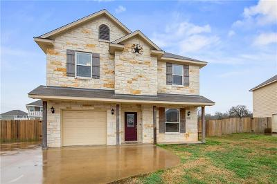 College Station Single Family Home For Sale: 2820 Horseback Drive