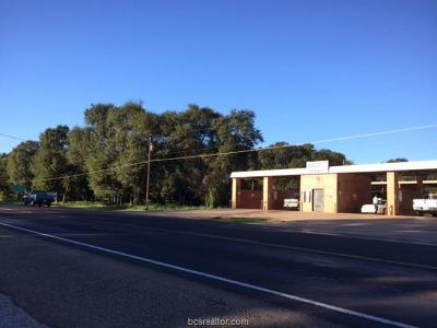 Caldwell Residential Lots & Land For Sale: +/-3.86 Acres St Hwy 36 & Pin Oak