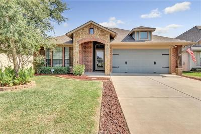 Creek Meadows Single Family Home For Sale: 15554 Creek Meadow