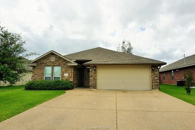 Dove Crossing Single Family Home For Sale: 930 Whitewing Lane