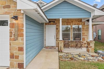 Creek Meadows Single Family Home For Sale: 3907 Pawnee Creek Court