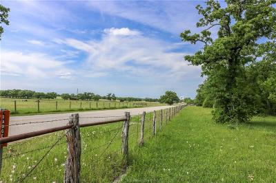Bryan , College Station  Residential Lots & Land For Sale: 2327 Arrington Road
