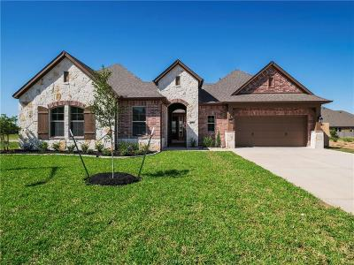 College Station Single Family Home For Sale: 4408 Egremont Place
