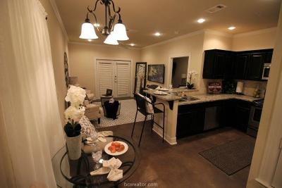 College Station, Bryan Rental For Rent: 1270 Harvey Mitchell Parkway